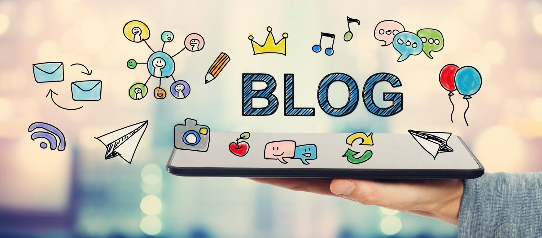 3 Ways to Repurpose Your Blog Content