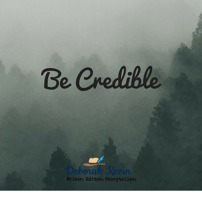 Authority or Anti-Authority: Both Make You Credible