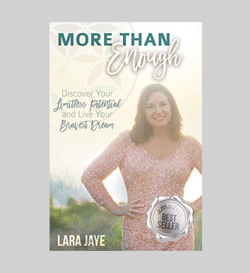 Lara Jaye